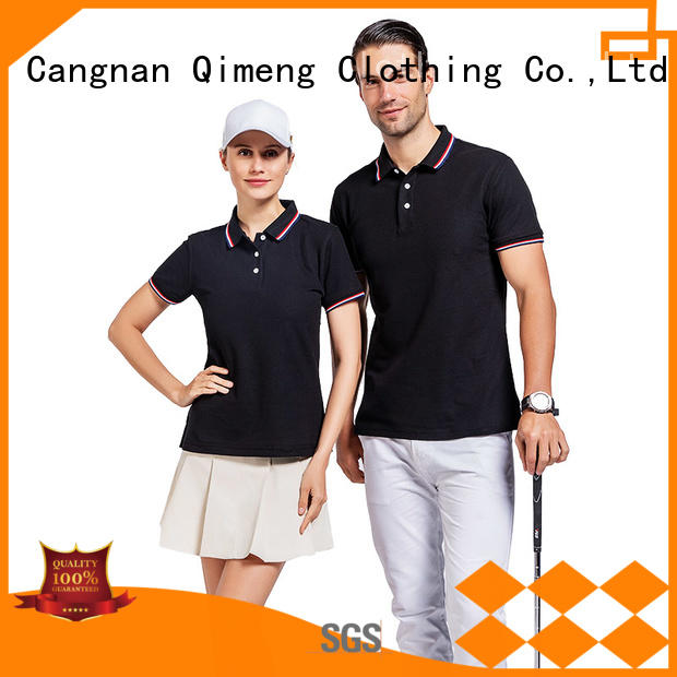 nice ladies polo shirts selling from China for team-work