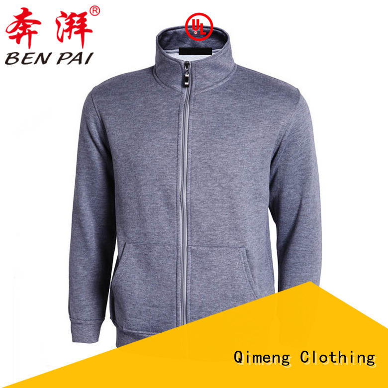 fine- quality customised hoodies men from China