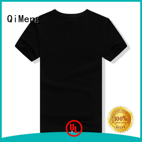 t shirts for boys organic in street QiMeng