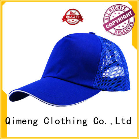 popular cap hat simple for sports QiMeng