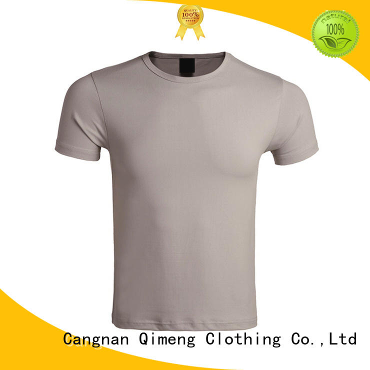 QiMeng t-shirts for women for sports