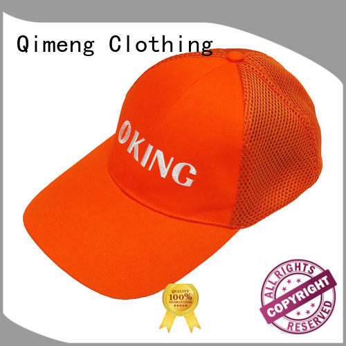 Promotional wholesale custom sublimation printed trendy caps