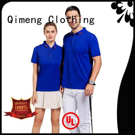 polo sport t shirts tshirt QiMeng