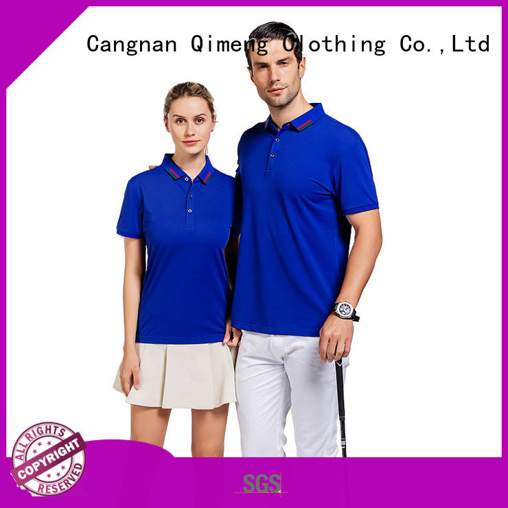 inexpensive personalized polo shirts polyester manufacturer for promotional campaigns
