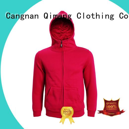 hoddies sweatshirts hoodies service for outdoor activities QiMeng