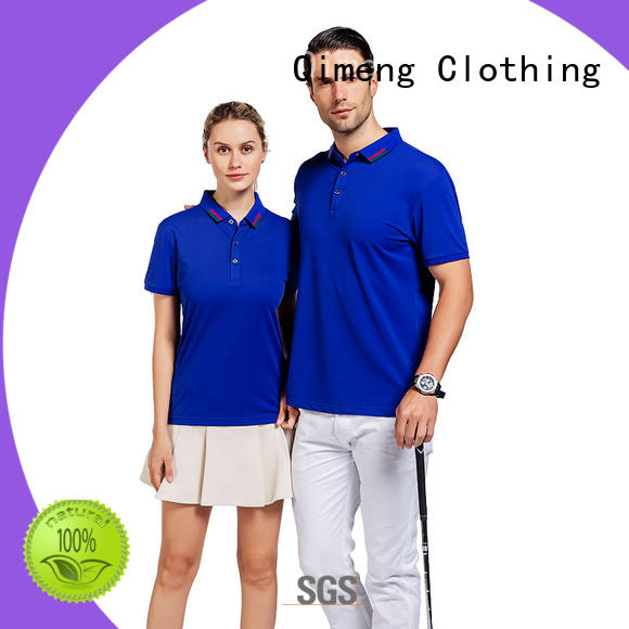 hot-selling ladies polo t shirts tshirt factory for promotional campaigns