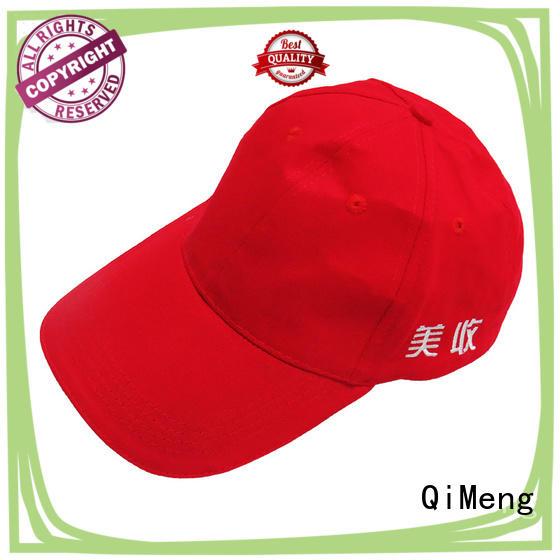 cap cap hat caps for sports QiMeng