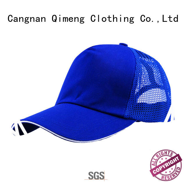 High Quality Outdoor Simple Design Baseball Sport Cap
