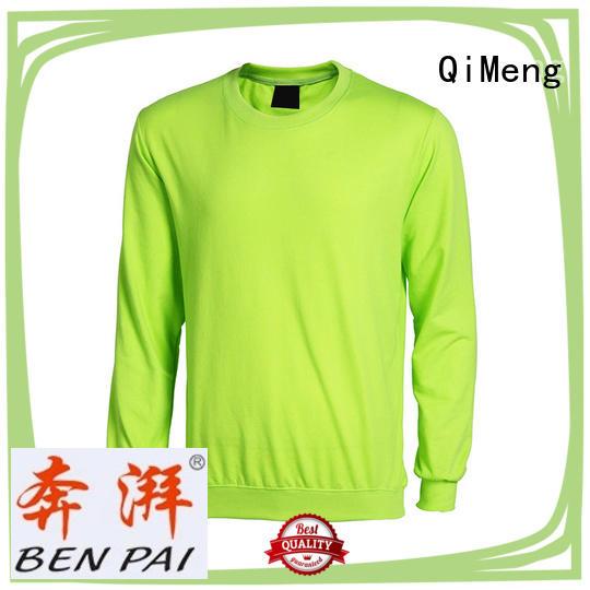 sweatshirts hoodies man for outdoor activities QiMeng