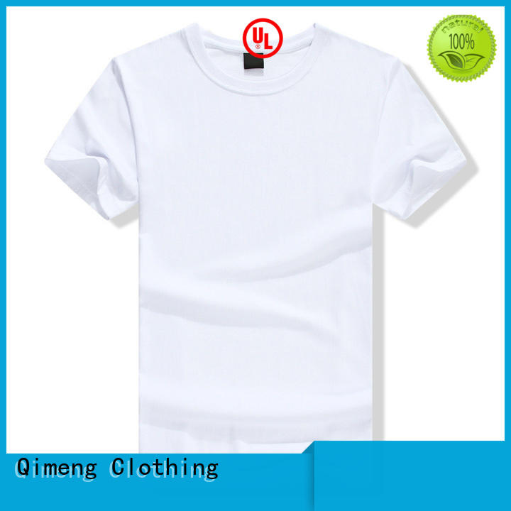 thin custom printed t shirts for-sale QiMeng