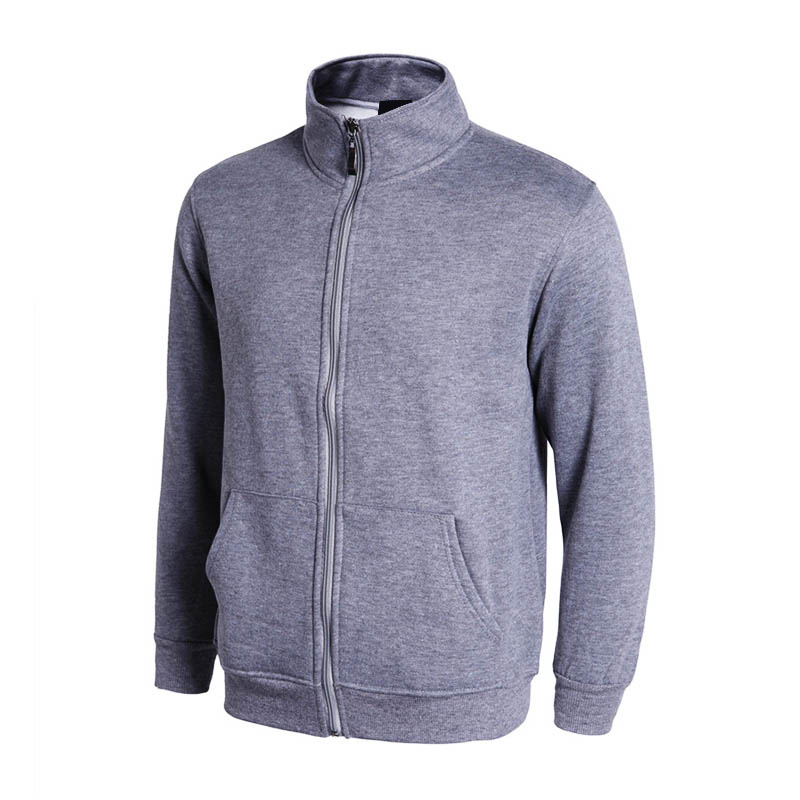 QiMeng nice unisex hoodies man for daily wear-2