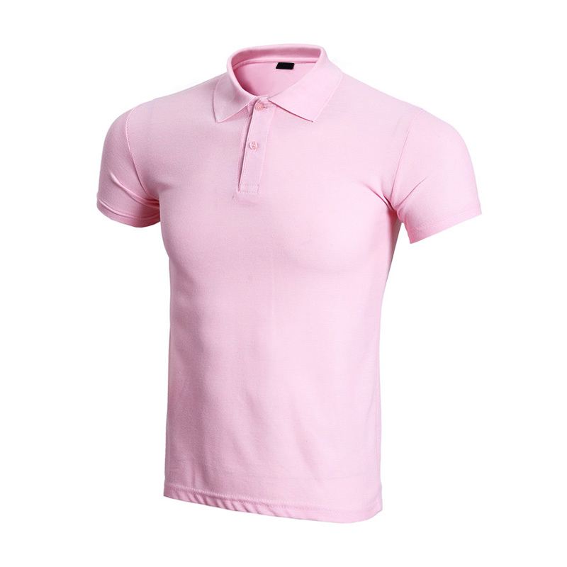 QiMeng style custom polo shirts  for business meetings-2