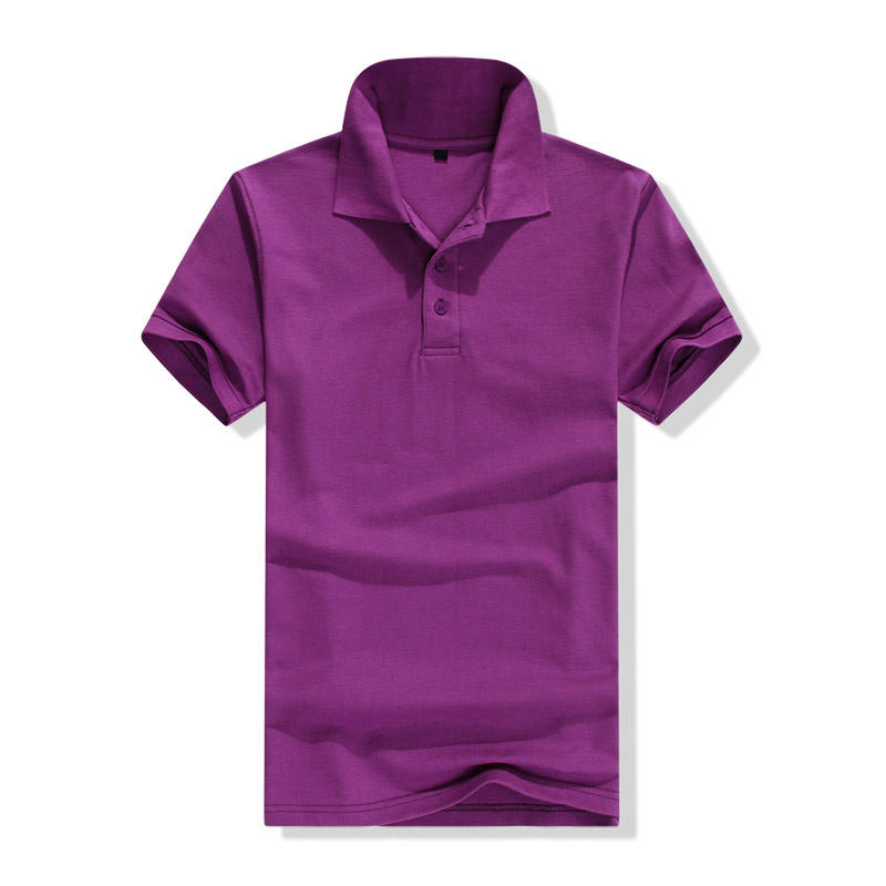 Wholesale Men Cotton Polyester Custom New Latest Design sport polo shirt