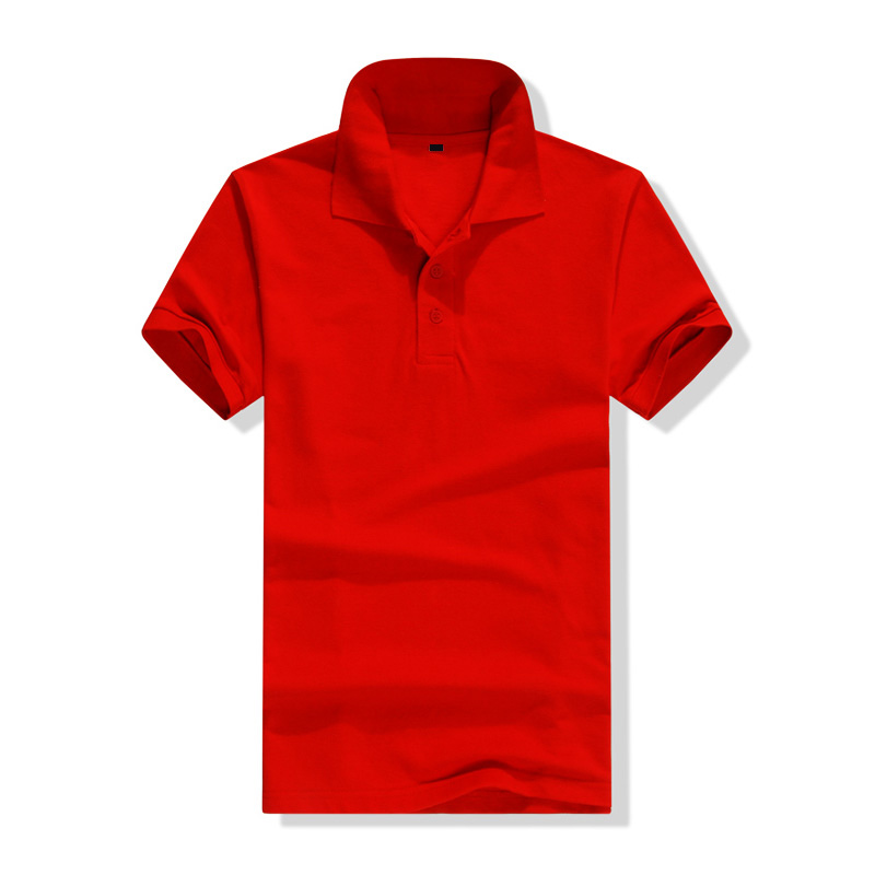 QiMeng design polo shirt 100% cotton  supply for team-work-1