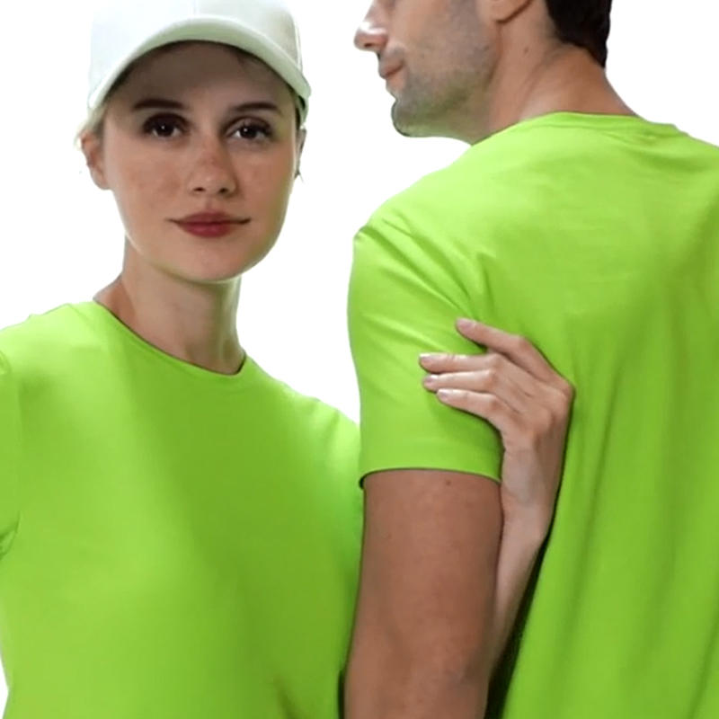 Wholesale custom t shirts made in China