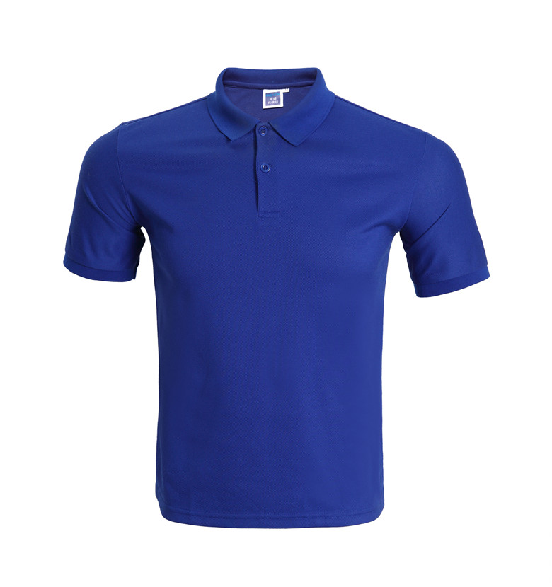 QiMeng shirts 100% cotton polo shirts from China for promotional campaigns-3