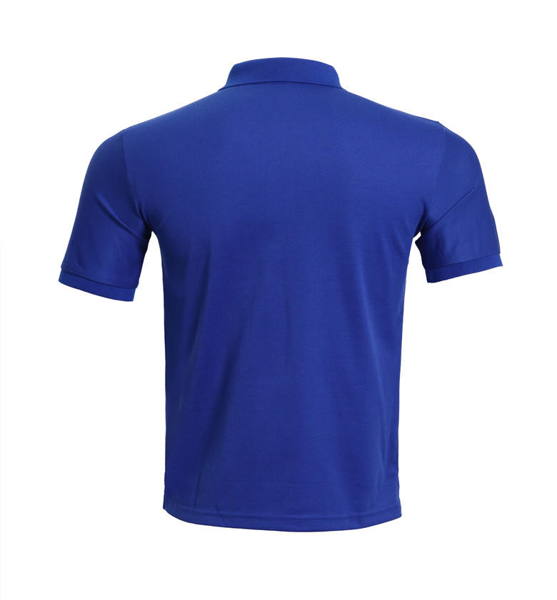 hot-selling men polo t-shirts top factory price  for business meetings