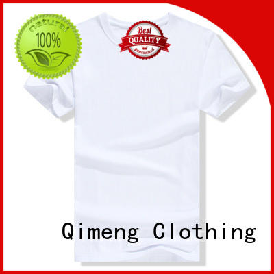 high-quality o neck t shirt tshirt in China in street