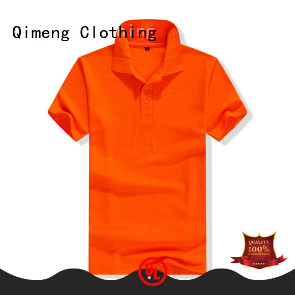 nice golf polo shirt vendor for promotional campaigns