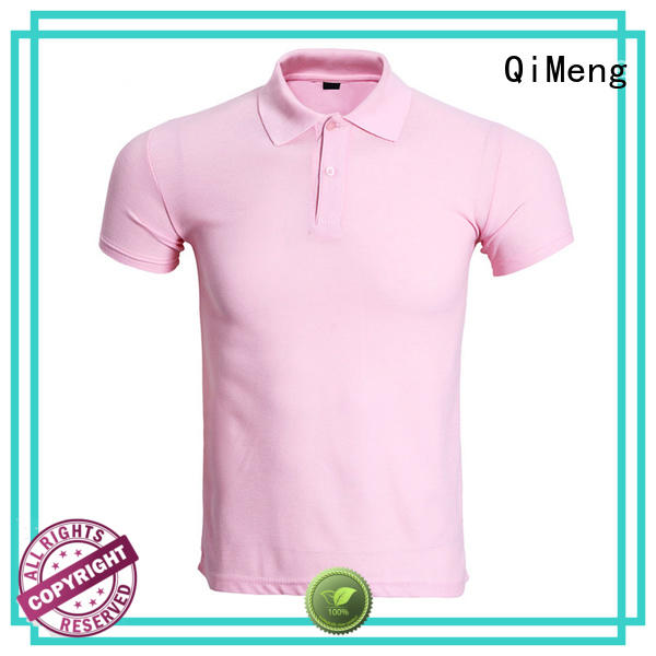 100%cotton polyester polo t shirts blank for team-work
