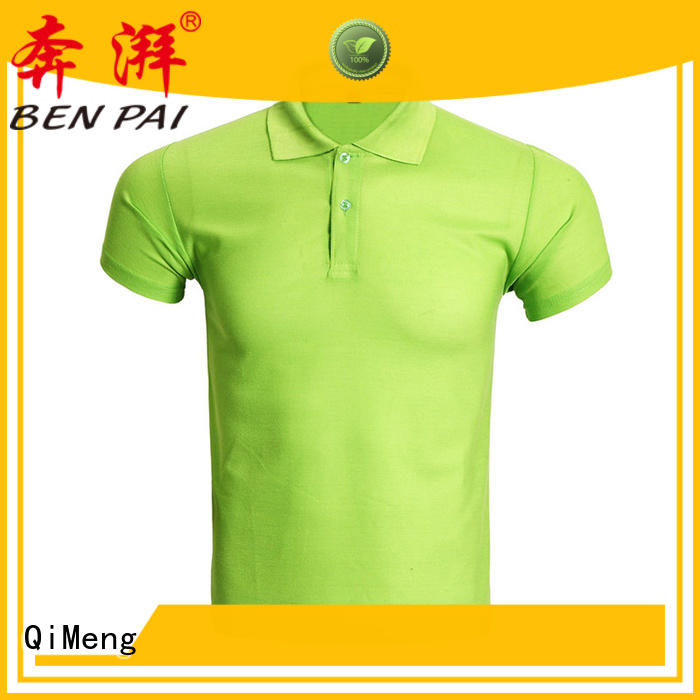 modern wholesale polo shirts button factory price for team-work