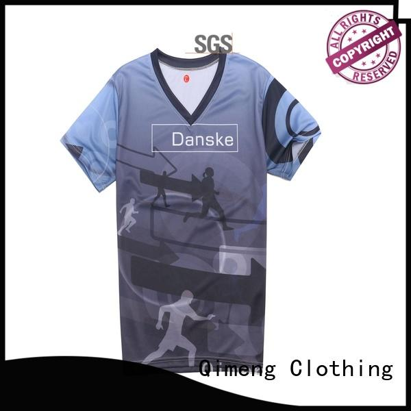 outdoor mens t shirts customizable supplier for sports