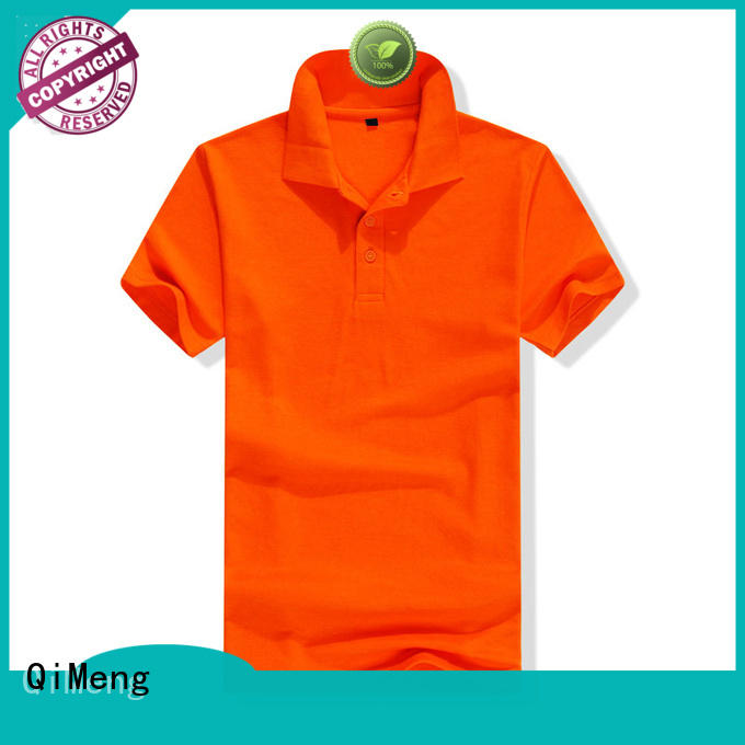 High quality fashion wholesale polyester polo t shirts