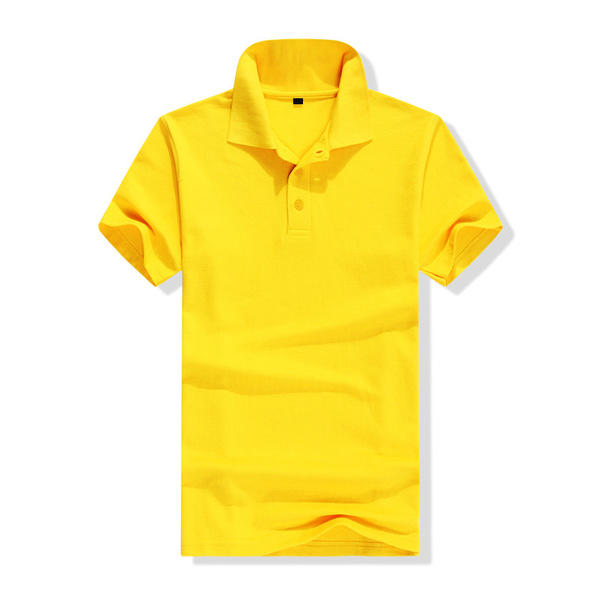 best custom made polo shirts from China for promotional campaigns QiMeng