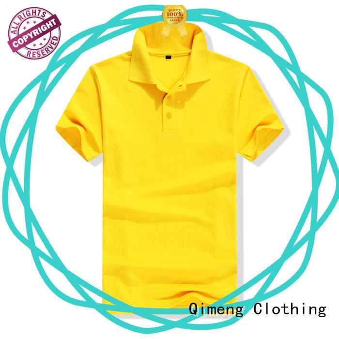 100% cotton polo shirts colors manufacturer for daily wear