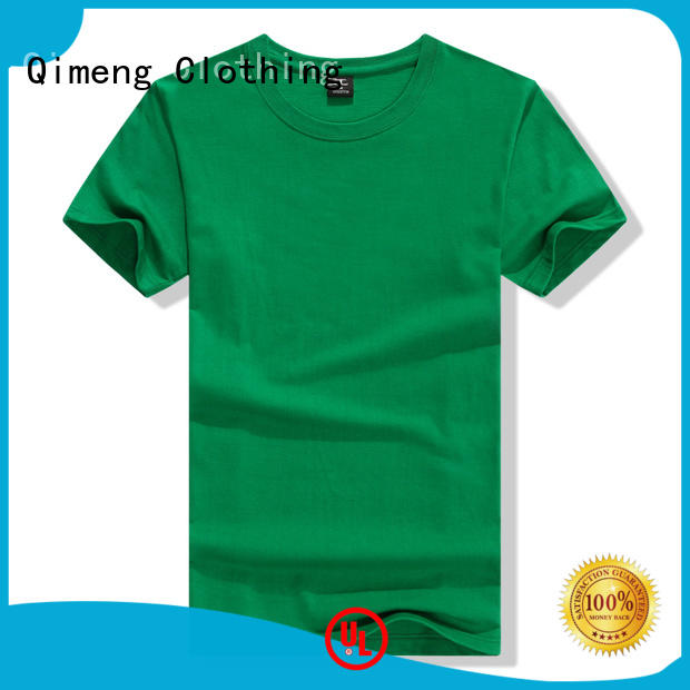 100%cotton t shirts free samples plain price for promotional campaigns