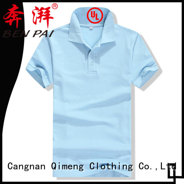 first-rate polo shirts without logo sport factory