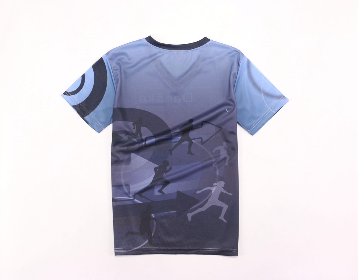QiMeng high-quality t shirts cotton price for outdoor activities-2