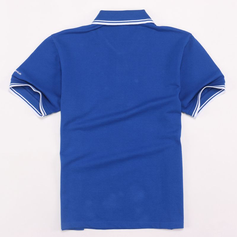 QiMeng clothes golf polo shirt for team-work-2