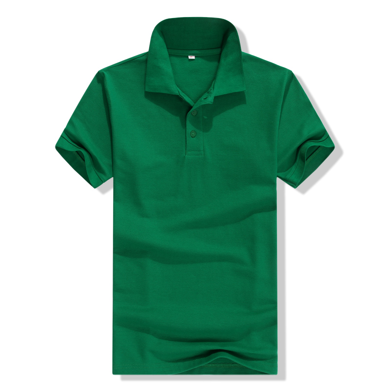QiMeng many youth polo shirts  manufacturer  for leisure travel-1