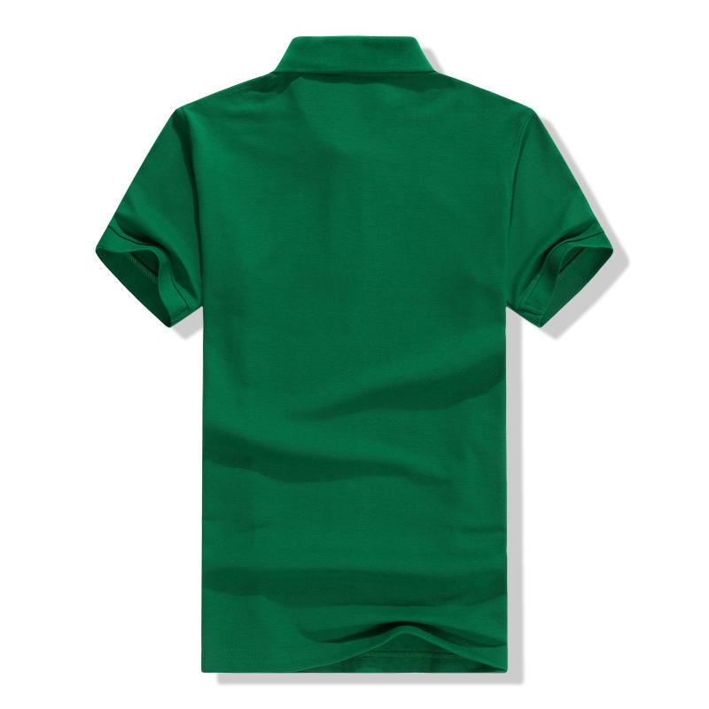 QiMeng many youth polo shirts  manufacturer  for leisure travel