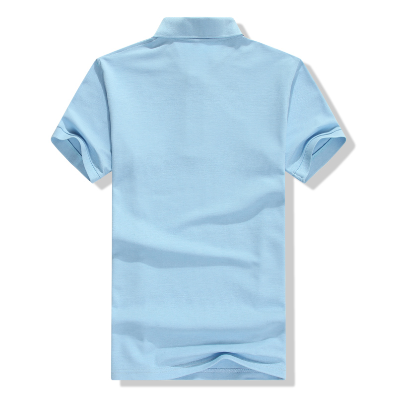first-rate polo shirts without logo sport factory-2