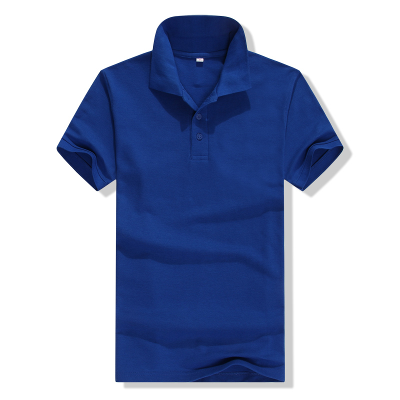 QiMeng inexpensive polo shirts without logo vendor for promotional campaigns-1