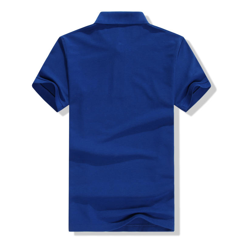 New coming comfortable design slim golf polo t shirts