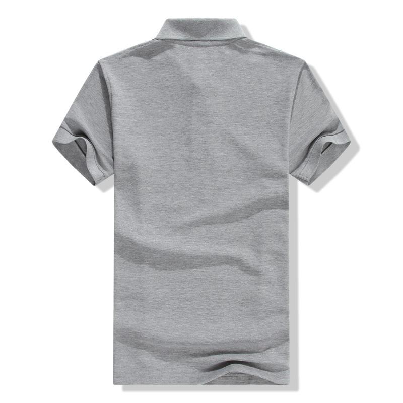 Wholesale Cheap Custom Sport t shirt men polo