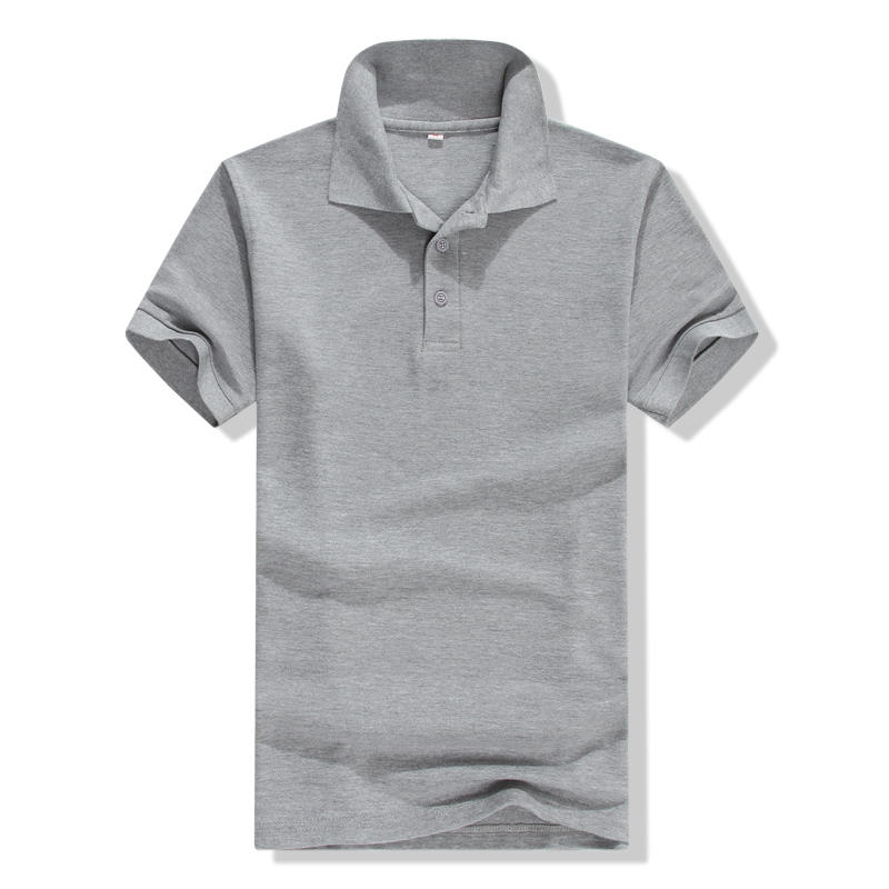 QiMeng button personalized polo shirts vendor for promotional campaigns