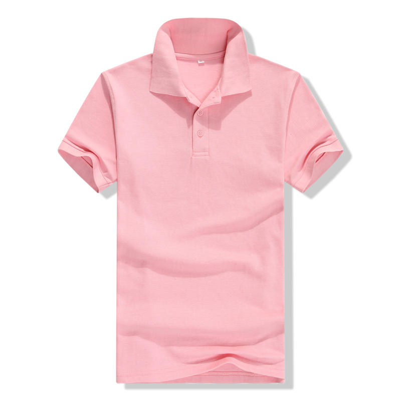 Hot Sale short sleeve custom polo t-shirt fashion