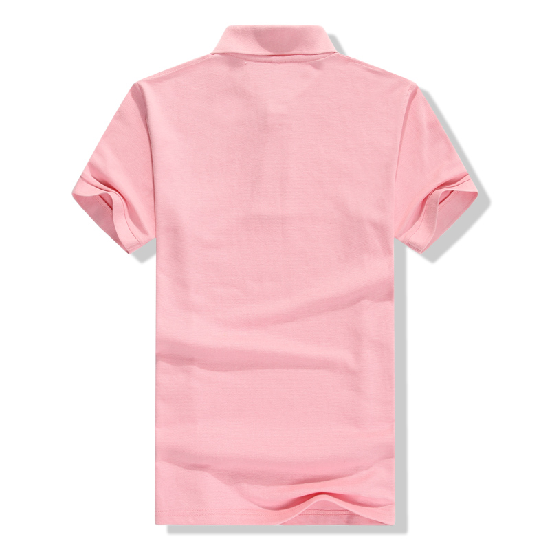 QiMeng first-rate custom polo shirts wholesale  for leisure travel-1