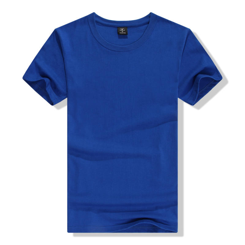 QiMeng style t shirts cotton supplier in street