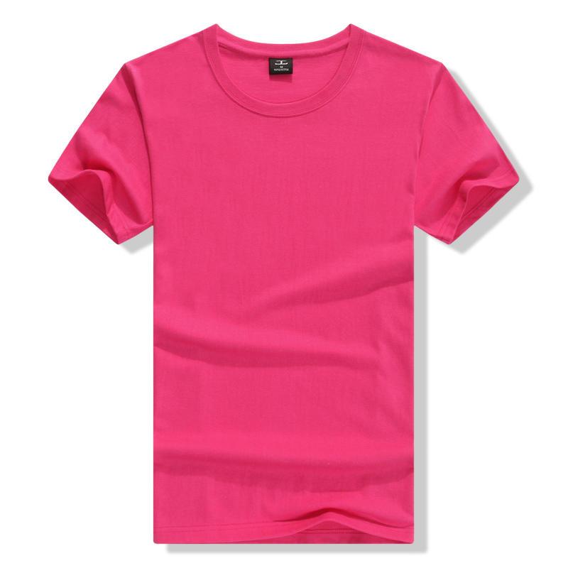 Wholesale Custom New Design OEM Cotton Tshirt