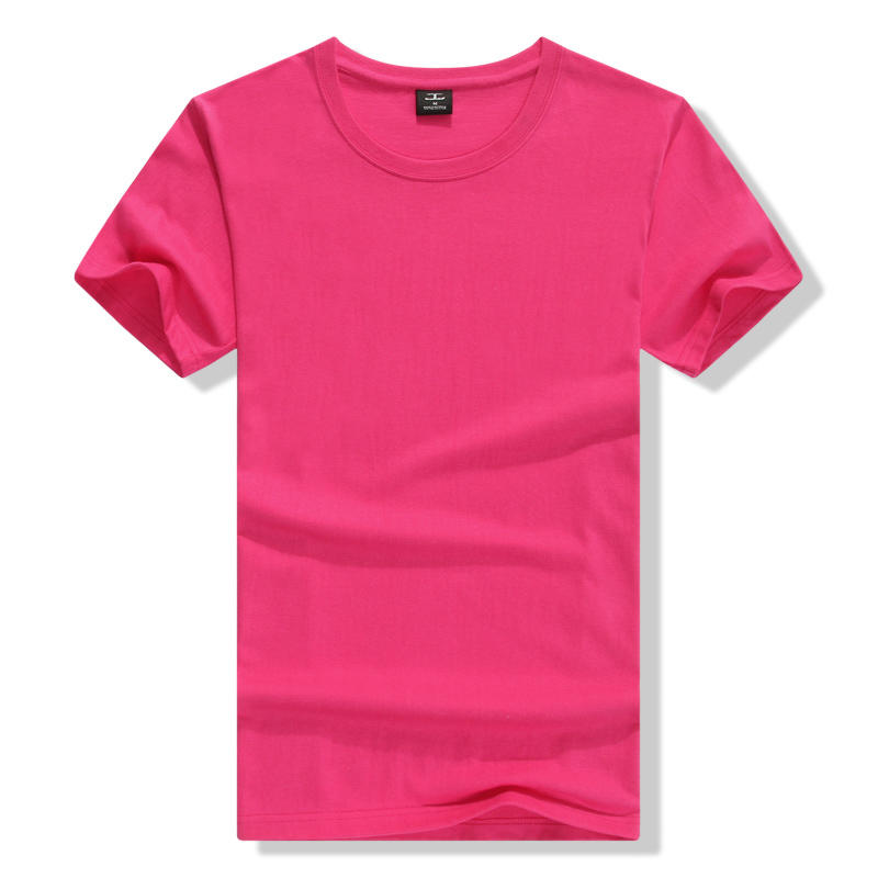 Wholesale Custom New Design OEM Cotton Tshirt