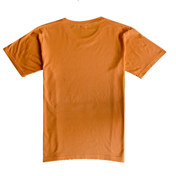 QiMeng shirt custom cotton t-shirt in different color for daily wear-2