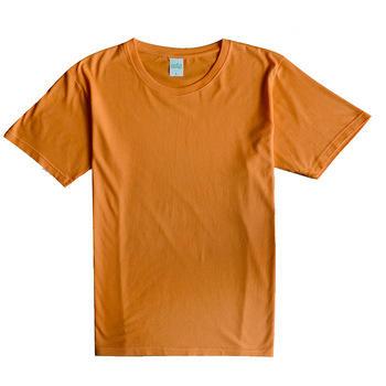 New hotsale cheapest plain $1 t shirt