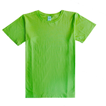 daily-wear custom printed t shirts O-neck experts for team-work-1