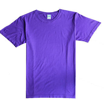 Dry-fit O neck custom women t-shirt