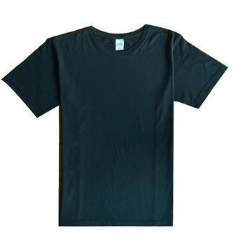 wholesale custom blank o neck women eco t shirt